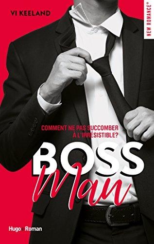 Couverture Bossman