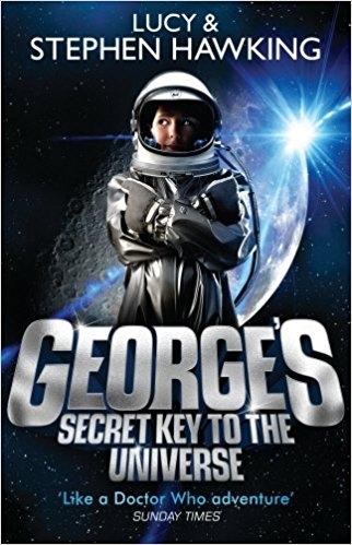Georges Et Les Secrets De L'univers : georges, secrets, l'univers, Georges, Secrets, L'univers, Livraddict