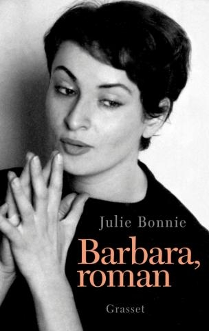 Couverture Barbara, roman