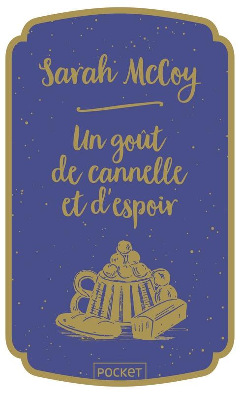 Couverture La Bonne Etoile d'Elsie / Un goût de cannelle et d'espoir