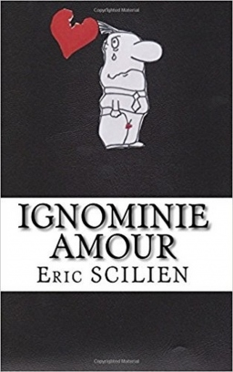Couverture Ignominie amour