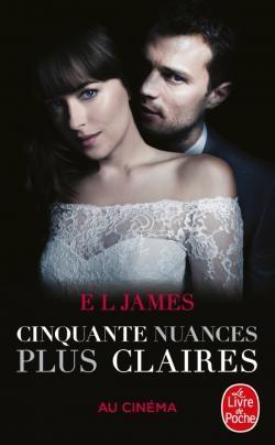 50 Nuances De Grey Plus Sombre Pdf : nuances, sombre, Cinquante, Nuances, Grey,, Claires, Livraddict