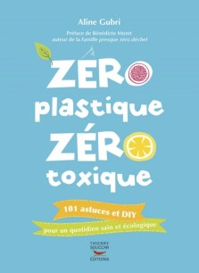 Couverture Zéro plastique zéro toxique
