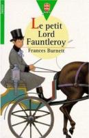 Couverture Le Petit Lord Fauntleroy Editions Le Livre de Poche ...