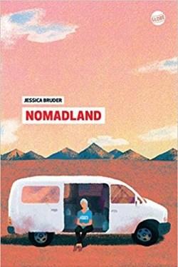 Couverture Nomadland