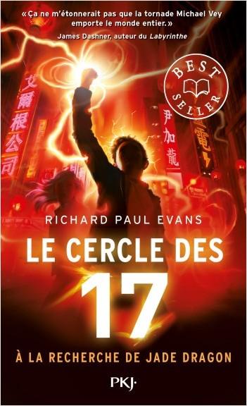 Le Cercle Des 17 Tome 1 Pdf : cercle, Cercle, Recherche, Dragon, Livraddict