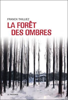 Couverture - La forêt des ombres