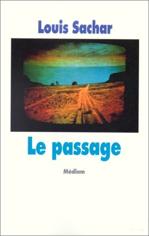 Couverture Le Passage