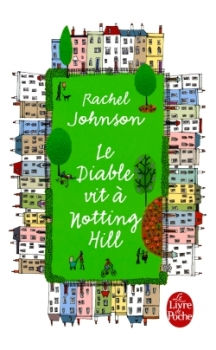 Couverture Le Diable vit à Notting Hill
