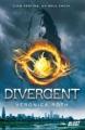 Couverture Divergent / Divergente / Divergence, tome 1 Editions Nathan (Blast) 2011