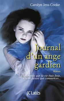 Couverture Journal d'un ange gardien