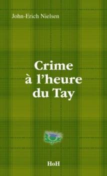 Couverture Crime à l'heure du Tay