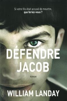 Couverture Défendre Jacob
