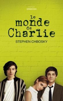 Le Monde de Charlie - Livre - Couverture