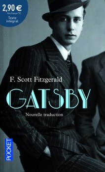 Couverture - Gatsby