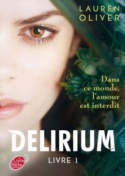 Couverture Delirium, tome 1