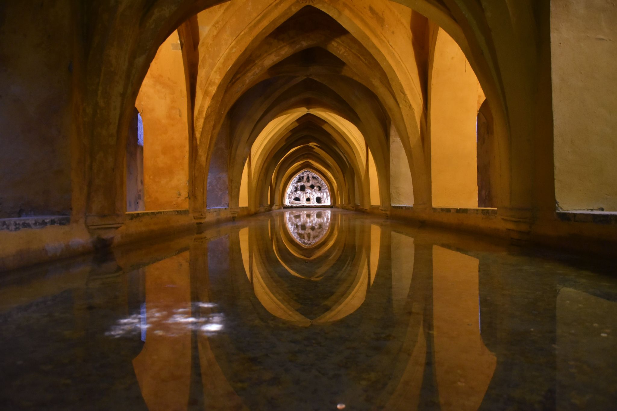 Seville  Top 32 spots for photography