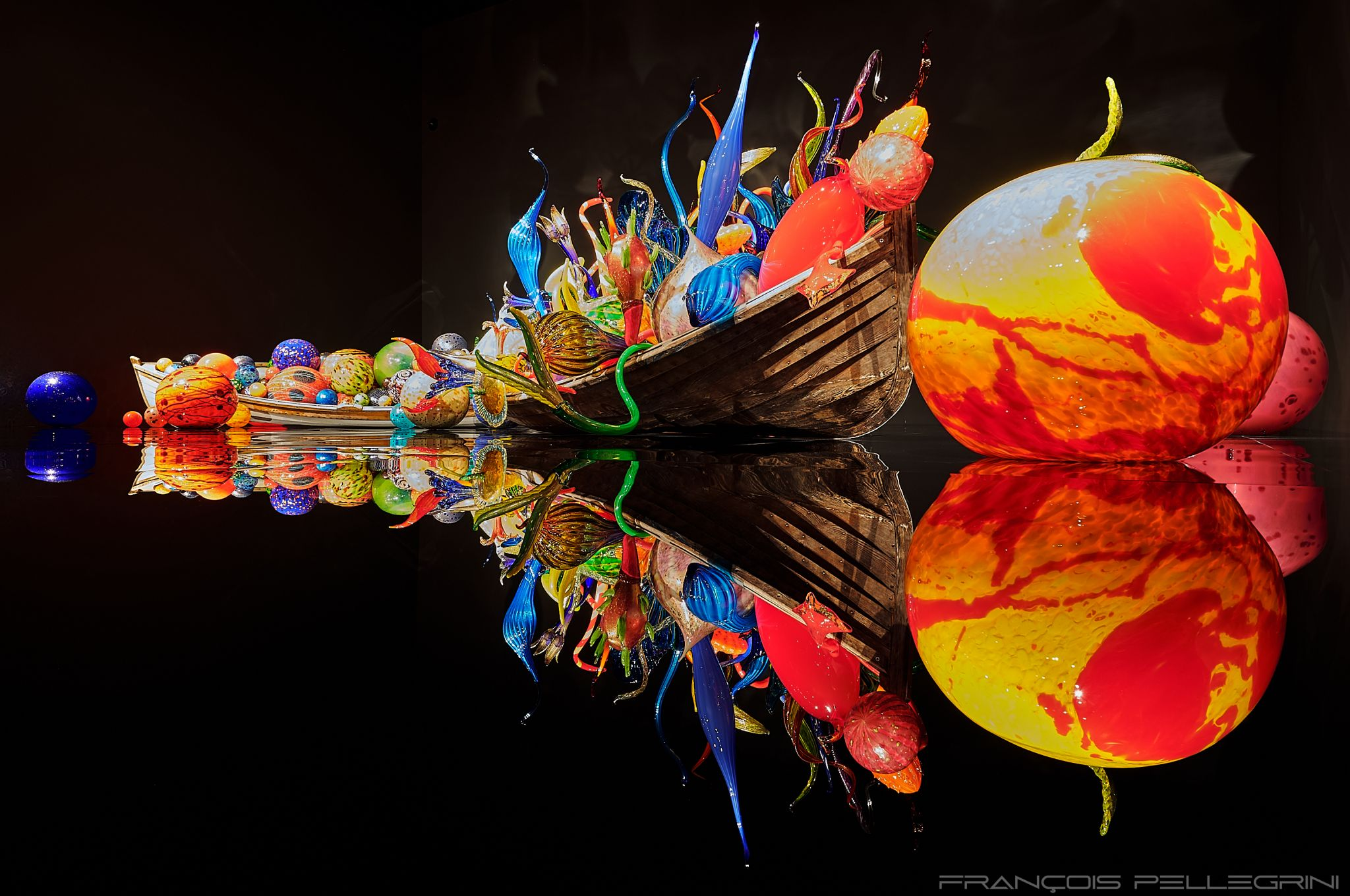 See what employees say it's like to work at chihuly garden and glass. Top Photo Spots At Chihuly Garden And Glass In 2021