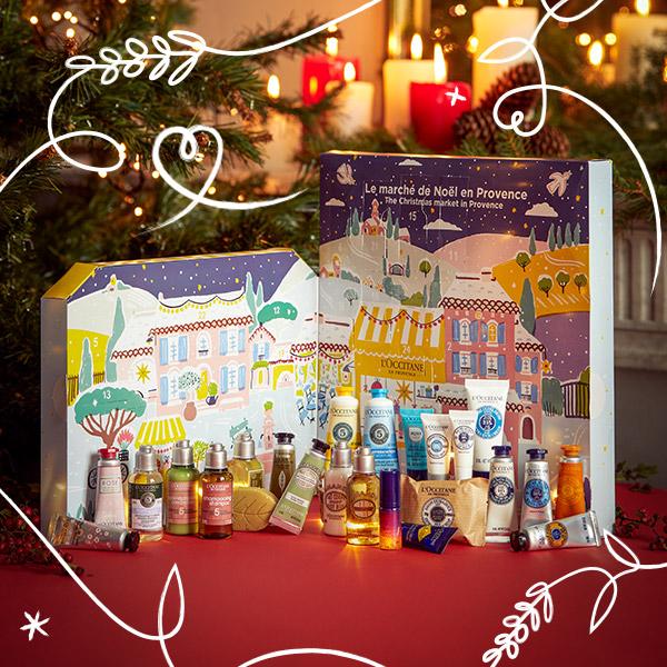 Beauty Classic Advent Calendar