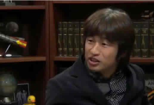 川上量生氏「ニートを日本の資源にしたい」 ネット文化先進国・日本の進む道とは?