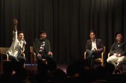 「1000万円集められないなら、起業はやめるべき」 nanapi古川氏、WiL伊佐山氏らが語る、スタートアップのリアル