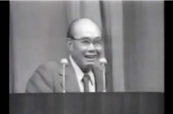 ホンダ創業者・宗一郎氏が「人材の使い方」について語ったスピーチが秀逸過ぎる