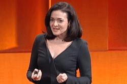 「まだ見ぬ子どものために、今を犠牲にすべきじゃない」 Facebookの女性COOが語った、働き続ける女性のための3原則