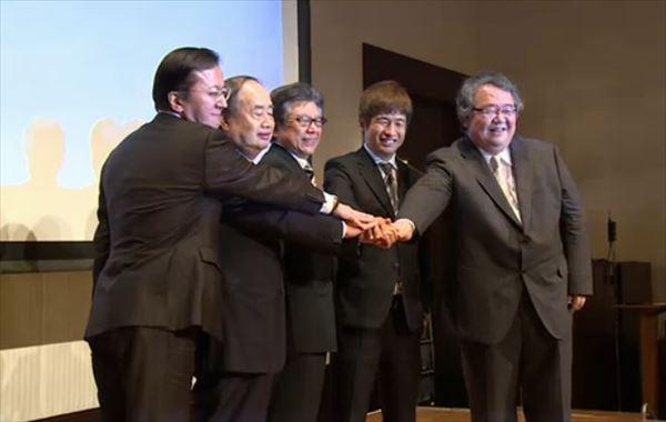 【全文】ドワンゴ・KADOKAWA合同記者発表 川上氏「コンテンツとプラットフォーム両方を持つ企業が勝つ」