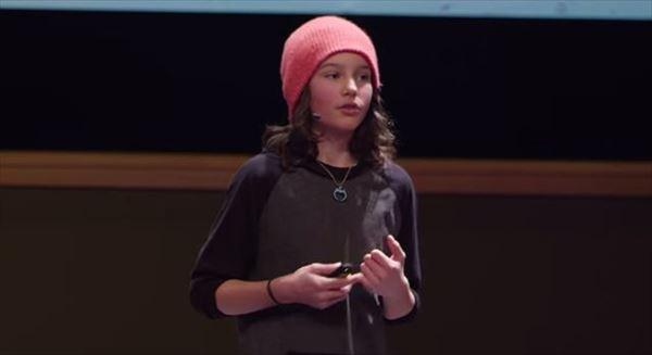 """「僕の学校はスタバにあります」 13歳の少年が説く教育革命""""ハックスクーリング""""とは?"""