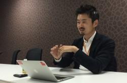 「muukはビデオチャットに近い」 ミクシィ・川崎氏が目指す、新しいコミュニケーションのフォーマットとは?