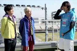 """中村俊輔「35歳でも走れるとは思ってなかった」 桜井和寿&GAKU-MCと語った、""""ベテラン""""との向き合い方"""