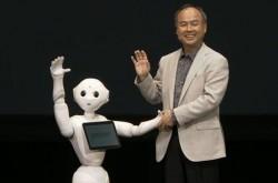 【全文】ソフトバンクの新型ロボット「pepper」と孫正義氏の掛け合いが「コントっぽい」と話題に
