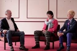 ザッケローニ監督「美しさと結果を両立させる」 桜井和寿&GAKU-MCがザックのサッカー観に迫る