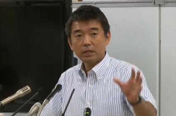 慰安婦問題「大誤報」でも、韓国が引き下がれないワケ 橋下徹氏が語る、朝日新聞の罪深さ