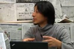 リストラされた記者が人気ブロガーに! ひろゆき氏と毎日新聞・元常務が語る、米メディア界の曲がり角