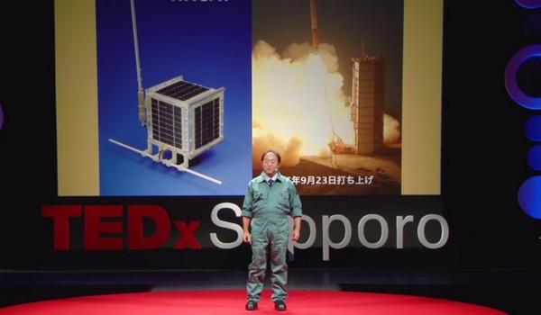 「どうせ無理」は、ラクしたいから 宇宙へ挑む男が語る、自信の育て方・奪い方