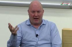 「リスクのたまねぎ理論を教えよう」 シリコンバレー伝説の投資家が語る、起業リスクとの向きあい方