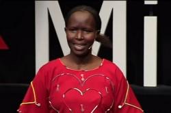 5歳で婚約、13歳で女性器切除–マサイ族の過酷な運命に立ち向かい、夢を叶えた女性のTEDスピーチ