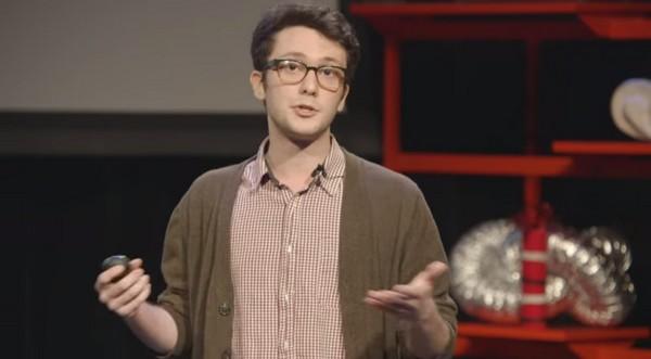 """17歳で20カ国語を操る天才少年が語った、""""コトバの本質""""が奥深い"""