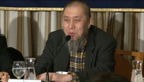 「イスラム国にも人道支援を」 邦人人質事件の仲介案をイスラム学者・中田考氏が提言【全文】