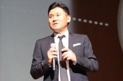 「あらゆるモノがインターネットにつながる世界が来る」楽天・三木谷氏、IoTに秘められた可能性を語る