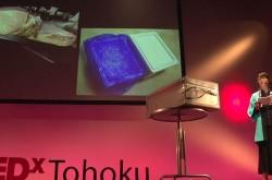 「東京の魚はおいしくない」を、70時間持続のハイテク保冷剤が変える–被災地から起こす流通革命