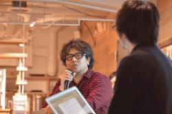 「おもしろ記事は2割」「転載はしない」 LIGブログ編集長・朽木誠一郎が語る、ファンを増やすコンテンツ戦略
