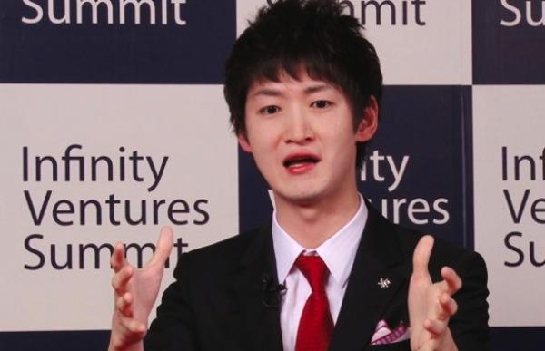 """「新卒は3年で""""平尾丈""""の首を穫れ!」 じげん代表から未来の起業家たちへのエール"""