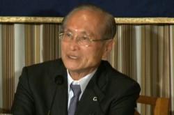 """【全文】渋谷区の""""同性婚""""条例案に関する記者会見 桑原区長「日本の性的マイノリティは、絶望のなかに生きている」"""