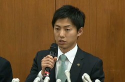 【全文】藤井市長「起訴されたら99%有罪と聞いていた。無罪判決にホッとした」 美濃加茂市長収賄事件に関する記者会見でコメント