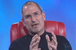 スティーブ・ジョブズとビル・ゲイツが2007年に語った「ポストコンピューター」の形