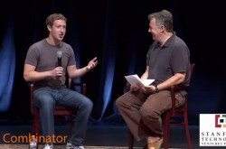 あなたに150人以上の友だちがいるのはFacebookのおかげ? ザッカーバーグ氏が定義するテクノロジーの意義