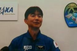 【全文】宇宙飛行士・油井亀美也氏「将来は、月や火星にも行きたい」 5月に打ち上げを控え、胸中を語る–記者会見