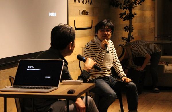 新聞社はバイラルメディアを見習うべき–佐々木俊尚氏とスマニュー松浦氏が対談